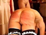 4 Long Clips of Severe Corporal Punishment at Lupus